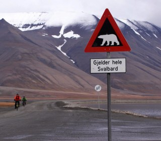 How climate change is redefining life in the Arctic Circle (Part 1)