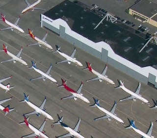 FAA under fire after independent report found systematic failures in approval of Boeing 737 Max