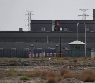 Leaked documents give chilling look inside Chinese Muslim detention camps