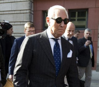 'A spectacular fall from grace': Pete Williams breaks down Roger Stone's guilty verdict