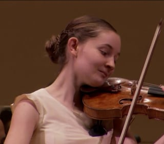 14-year-old composer stuns at sold out show at Carnegie Hall