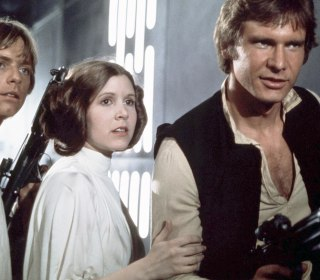 How 'Star Wars' remade not just the movies but all of modern society