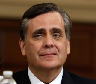 Buck grills Turley on past presidents' abuse of power while in office