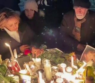 Canada mourns victims killed aboard downed Ukrainian passenger plane