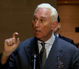 Will Trump pardon Roger Stone after prison sentence?