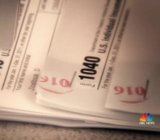Watch out for these tax season scams