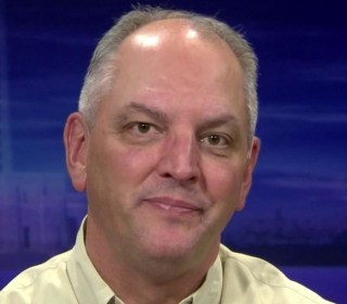 Louisiana Gov. Edwards: 'We all have a role to play' in COVID-19 fight