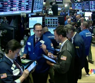 Stocks Plunge Before Partial Rebound on Roller Coaster Day