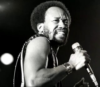 Earth, Wind & Fire Founder Maurice White Dead at Age 74
