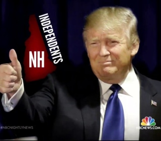 Trump Eyes South Carolina After Big New Hampshire Win
