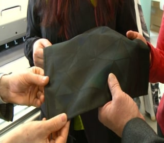 Heat-Sensitive Fabric to Create Healthy Clothing