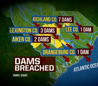 South Carolina Braces For More Flooding