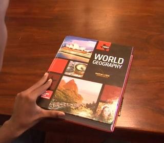 Parent's Complaint About Textbook Goes Viral