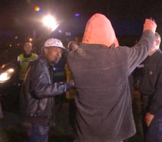 Confrontation at Europe's Migration Battleground in Calais