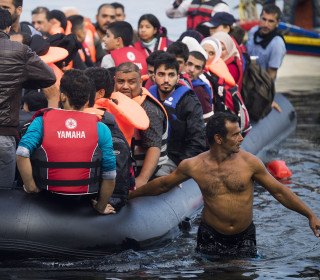 Refugee Versus Migrant: What's the Difference?