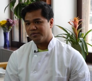 At Manila Social Club, a 'Different Approach' to Filipino Cuisine