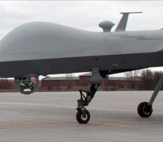 Should the CIA Use Drones to Kill ISIS Targets?