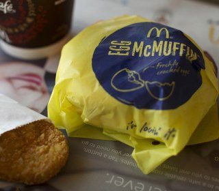 All-Day McDonald's Breakfast Is Here