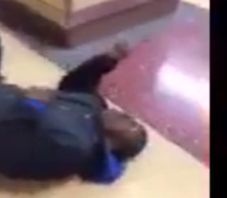 Video Shows Student with Cerebral Palsy Being Kicked at School
