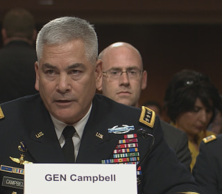 General Promises 'Transparent' Probe Into Afghan Hospital Airstrike