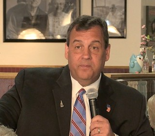 Christie Reveals Staggering Cost of His Kids' Education