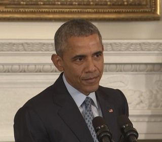 Obama Tired of 'Half-Baked' Ideas on Syria Strategy