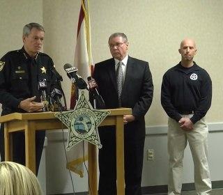 Police Explain How Blake Fitzgerald Was Killed