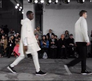 NY Fashion Week: Acclaimed Honduran Designer Carlos Campos