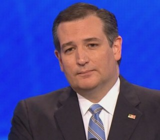 Cruz: Waterboarding Is Not Torture