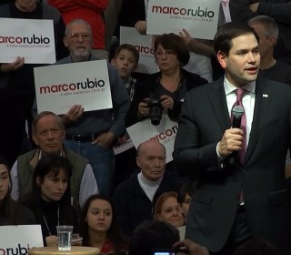 Rubio Stuck on Repeat