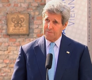 Secretary Kerry: Iran Negotiations Could Go Either Way