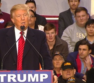 Trump: We're Going to Win Outside of the 6 States You Need to Win
