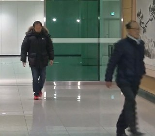 South Koreans Leave North in Rocket Launch Dispute