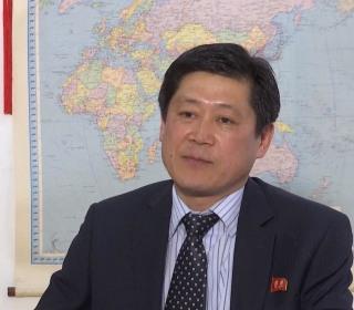 Watch: North Korea Warns U.S. Over Military Drills