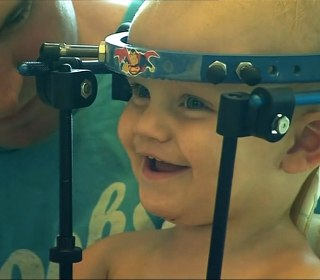 Jaxon Taylor Injury: Toddler's Head Reattached After Internal Decapitation