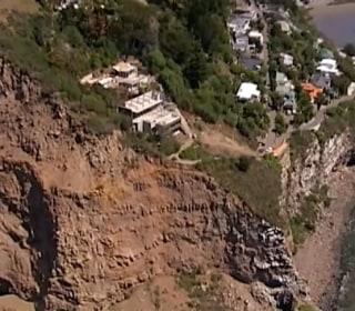 Magnitude-5.8 Quake Strikes New Zealand City