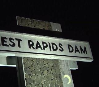 Washington State Dam Explosion Injures Six Employees