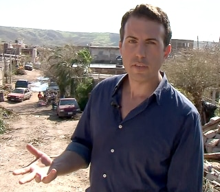 Mountains Helped Save Town From Patricia, Residents Say