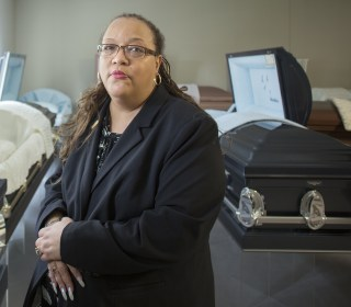 Funerals are Tragic, Complicated After Gang Shootings
