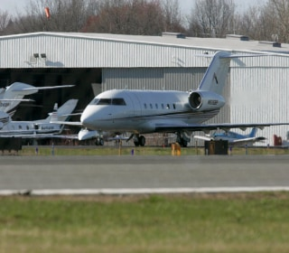 New School Will Teach One-Percenters How to Pick a Private Jet