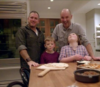 Chevrolet Showcases Gay Families in Olympics Opening Ceremony Ad