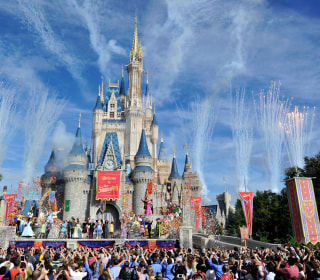Real, Flying Tinker Bell? Disney Parks Plan to Use Acrobatic Drones