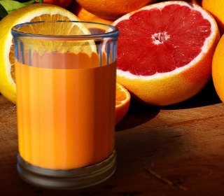 Could Too Much Citrus Cause Skin Cancer?