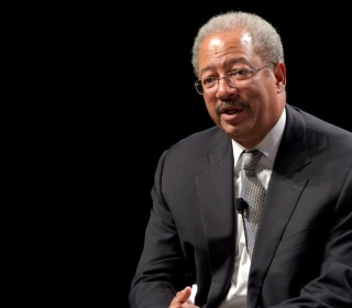 Rep. Chaka Fattah Speaks on Racketeering Indictment