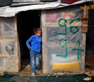 How You Can Help Syria's Children