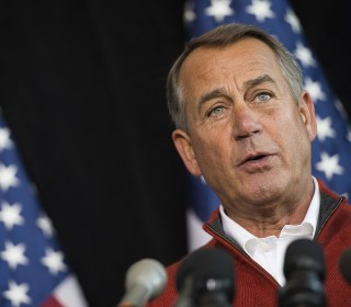 Boehner: 'Strong Concerns' About Senate Jobless Benefits Deal