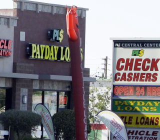 Try This Before You Turn to a 390 Percent Payday Loan