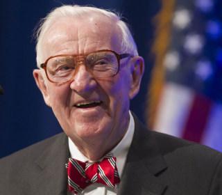 Retired Justice John Paul Stevens, third-longest-serving member of Supreme Court, dies at 99