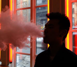 Legal Pot Market Helps Fatten Bottom Line for Vape Shops