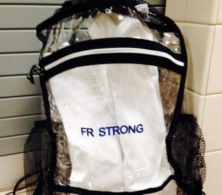 Stabbing Spree Prompts Clear-Bag Rule at Pennsylvania School